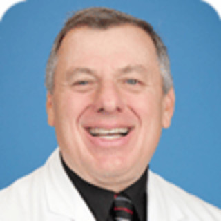 John Hereford, MD
