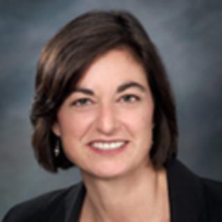 Kristin Spanjian, MD