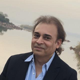 A Akbar, MD