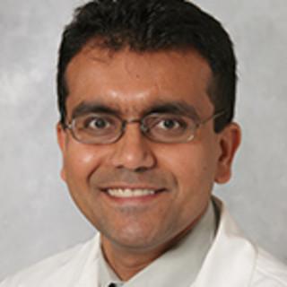 Sanjay Fernando, MD