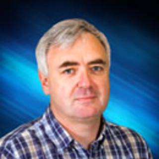 Adrian Ashdown, MD