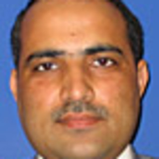 Sanjay Sangwan, MD