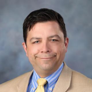 Patrick Fitzgerald, MD