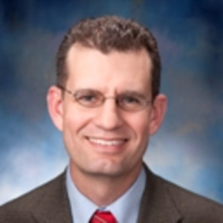 Brian Hamlin, MD
