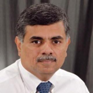 Jainulabdeen Ifthikharuddin, MD