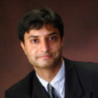 Goutham Rao, MD