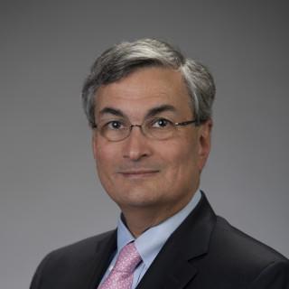 Derek Raghavan, MD