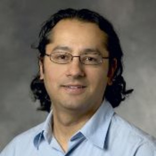 Tushar Desai, MD