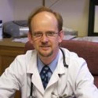 Galen Seymour, MD