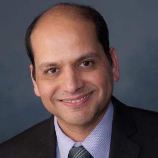 Anilkumar Patel, MD