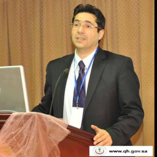 Mouhamad Jamil, MD