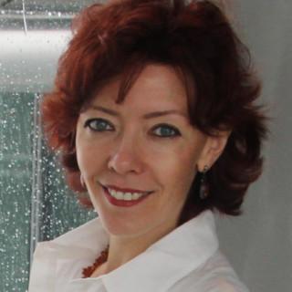 Yekaterina Axelrod, MD