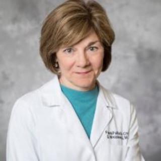 Genevieve Wroblewski, MD