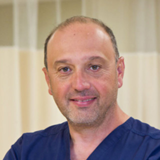 George Blessios, MD