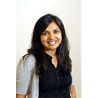 Ashwini Mathai, DO