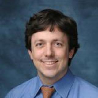 Robert Greenberg, MD