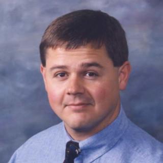 Mark Haslett, MD
