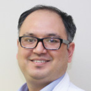Sachin Pathak, MD