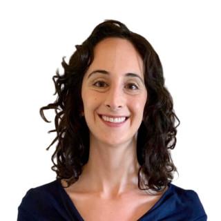 Maiah Zarrabi, MD