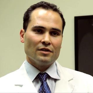 Juan Raposo, MD