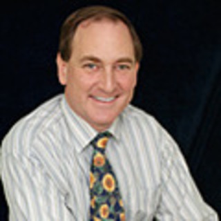 Lawrence Rosenbaum, MD