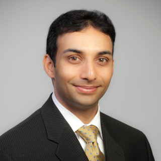 Sachin Mehta, MD