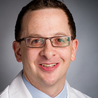 Douglas Rubinson, MD