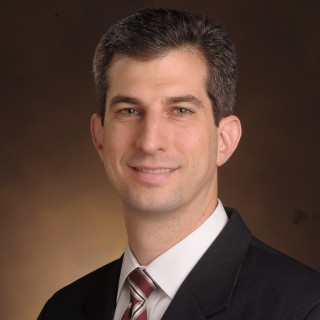 James Isbell, MD