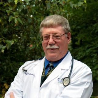 Orin Bruton, MD