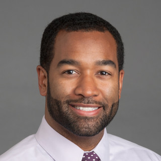 Elijah Beaty, MD