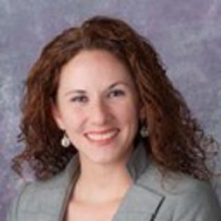 Sarah (Wolownik) Tilstra, MD