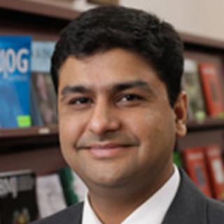 Asif Merchant, MD