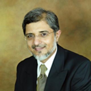 Imran Nazeer, MD