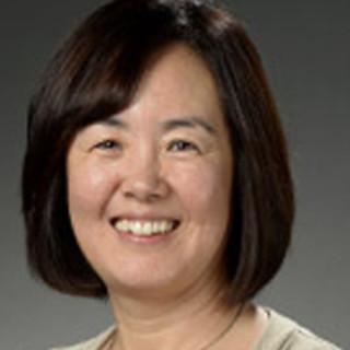 Christine Um, MD