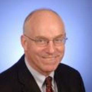 James Vredenburgh, MD