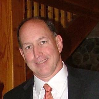 Robert Cooke, PA