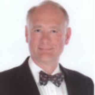 James Zehner, MD