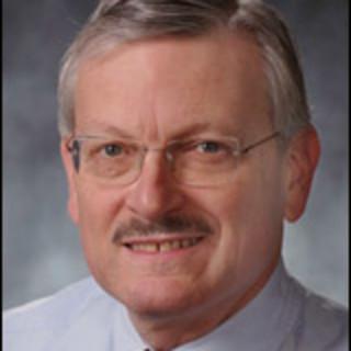 Milton Rossman, MD