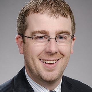 Andrew McCoy, MD