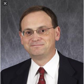 John Bozdech, MD