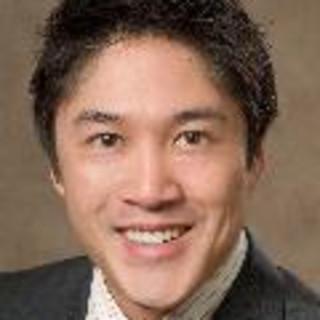 Calvin Chan, MD