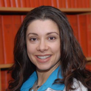 Alicia Arbaje, MD