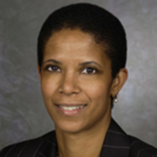 Allison McLarty, MD