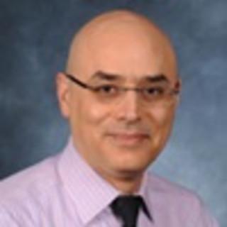 Seyed Hamrahian, MD