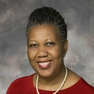 Patricia Wynn-Jones, MD