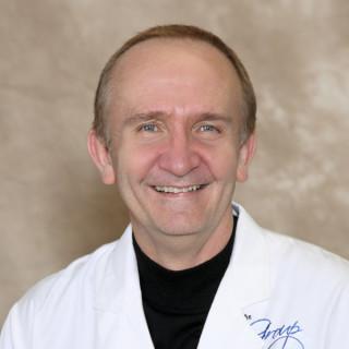 Kenneth Naylor, MD