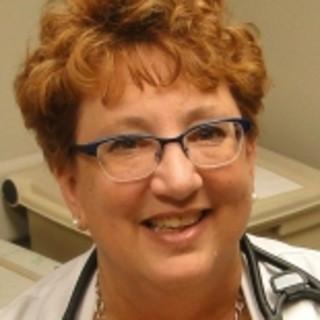 Melanie Jungblut, MD