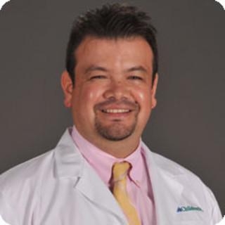 Jose Olarte-Motta, MD