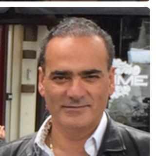 Tarek Chidiac, MD