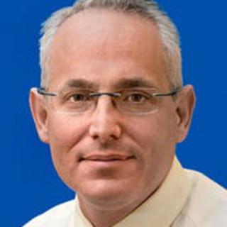 Hal Feldman, MD